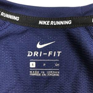 Nike Tops - Nike Dry Miler S/S Running Top